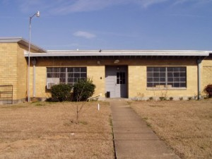 Highway 45 Industrial Space for Lease