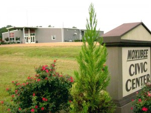 Noxubee County Civic Center