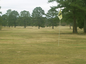 Zach Brooks Golf Course
